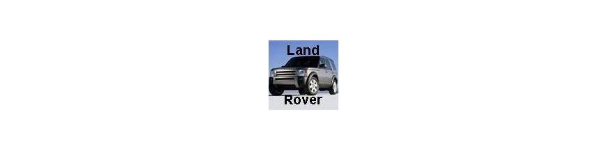 Accesorios 4X4 Land Rover