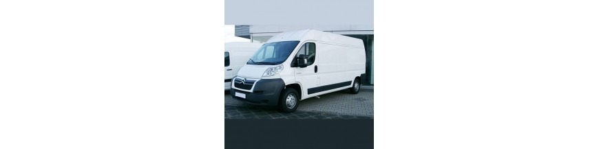 CITROEN JUMPER Gama 2006