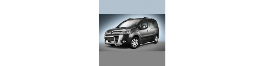 CITROEN BERLINGO Gama 2008
