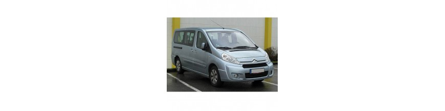 CITROEN JUMPY Gama 2006
