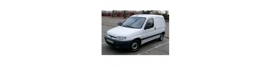 Peugeot PARTNER Gama 1996