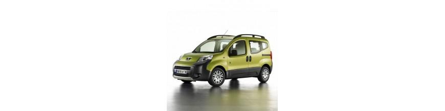 Peugeot BIPPER Gama 2007