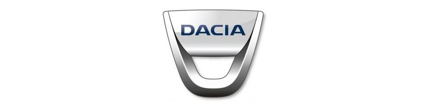 Accesorios 4x4 Dacia