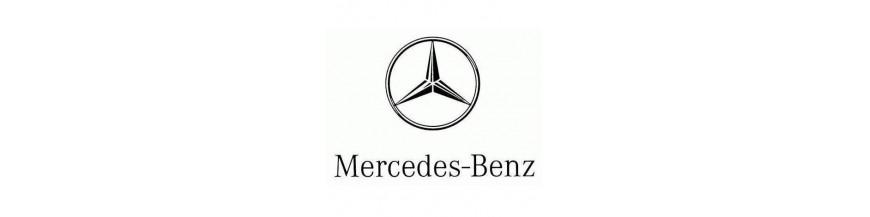 Protectores de Maletero Mercedes
