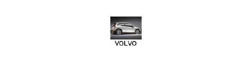 Protectores de Maletero Volvo