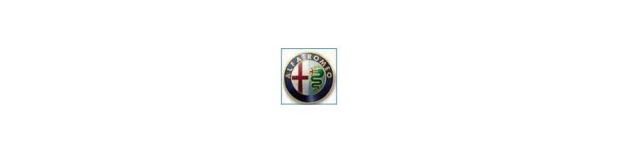 Tornillos / Tuercas Antirrobo para Alfa Romeo