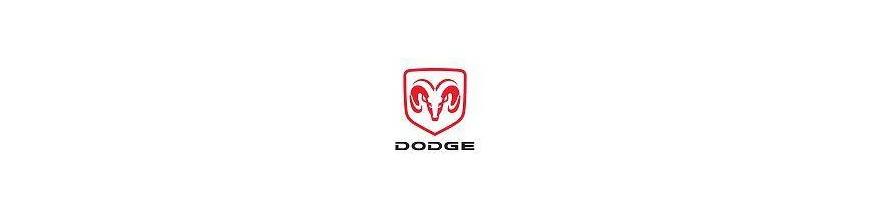 Tornillos / Tuercas Antirrobo para Dodge