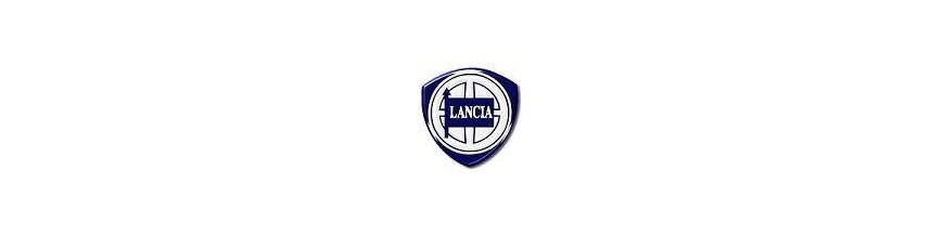 Tornillos / Tuercas Antirrobo para Lancia
