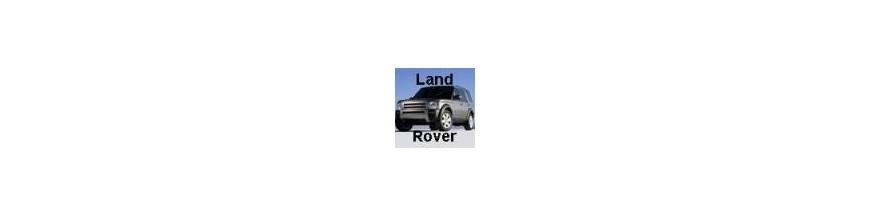 Tornillos / Tuercas Antirrobo para Land Rover