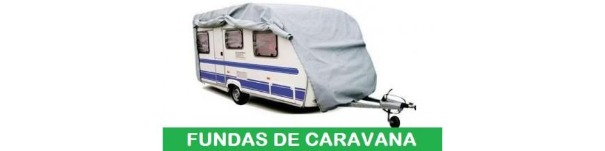 FUNDAS EXTERIORES CARAVANAS