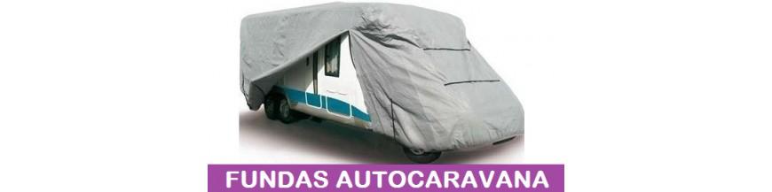 FUNDAS EXTERIORES AUTOCARAVANAS