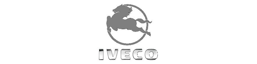 Deflectores de Ventanilla Iveco
