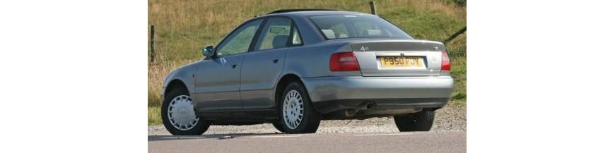 Barras AUDI A4 (I) (B5) de 1994 a 2001