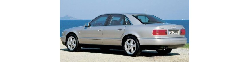 Barras AUDI A8 (I) (D2) de 1994 a 2002