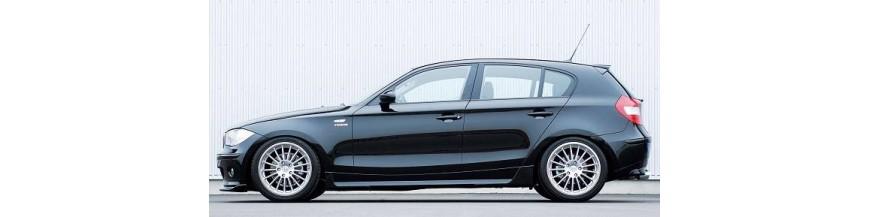 Barras BMW SERIE 1 (E87) 5P. de 2004 a 2011