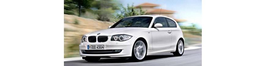 Barras BMW SERIE 1 (E81) 3P. de 2007 a 2012
