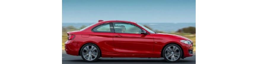 Barras BMW SERIE 2 (F22) COUPE de 2014 en adelante