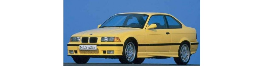 Barras BMW SERIE 3 (E36) COUPE de 1992 a 1999