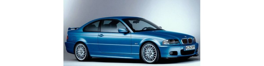 Barras BMW SERIE 3 (E46) COUPE de 1999 a 2006