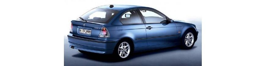 Barras BMW SERIE 3 (E46) COMPACT de 2001 a 2004
