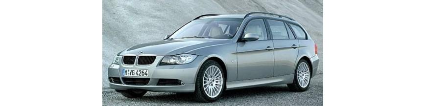 Barras BMW SERIE 3 (E91) TOURING de 2005 a 2012