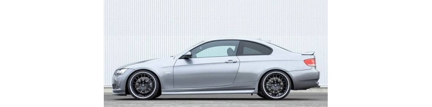 Barras BMW SERIE 3 (E92) COUPE de 2006 a 2013
