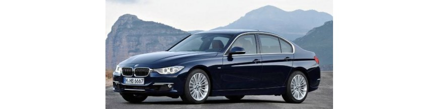 Barras BMW SERIE 3 (F30) SEDAN de 2012 a 2019
