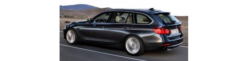 Barras BMW SERIE 3 (F31) TOURING de 2012 a 2019