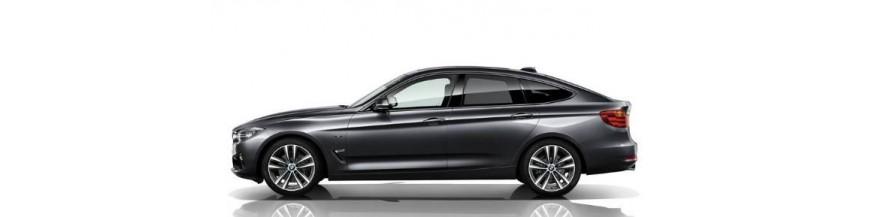 Barras BMW SERIE 3 GT (F34) GRAN TURISMO de 2013 en adelante