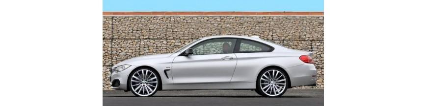 Barras BMW SERIE 4 (F32) COUPE de 2013 en adelante