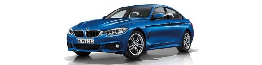 Barras BMW SERIE 4 (F36) GRAN COUPE de 2014 en adelante
