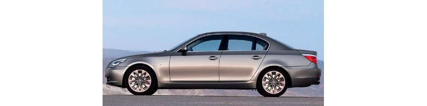 Barras BMW SERIE 5 (E60) SEDAN de 2003 a 2010