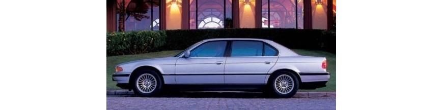 Barras BMW SERIE 7 (E38) de 1994 a 2001