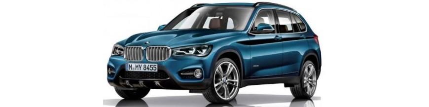 Barras BMW X1 (F48) de 2015 a 2021