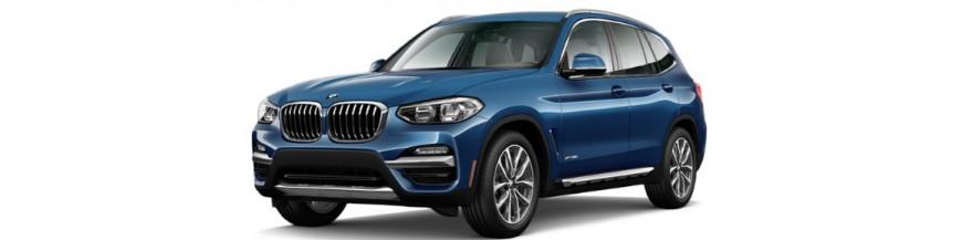 Barras BMW X3 (G01) de 2017 a 2024
