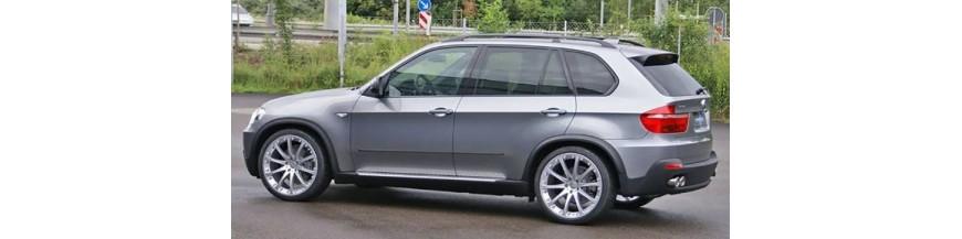 Barras BMW X5 (E70) de 2006 a 2013