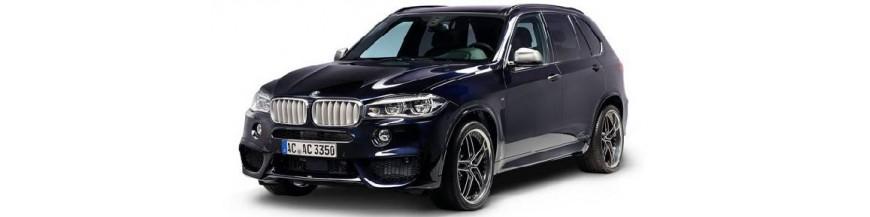 Barras BMW X5 (G05) de 2018 a 2025