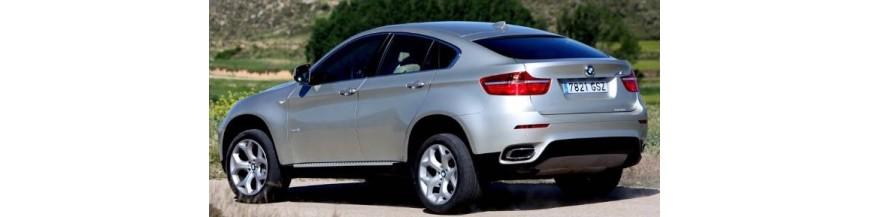 Barras BMW X6 (E71) de 2008 a 2014