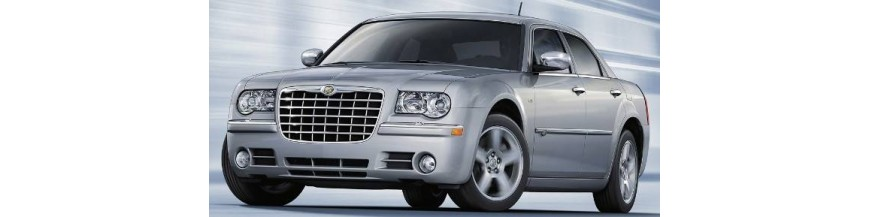 Barras CHRYSLER 300C de 2004 a 2011
