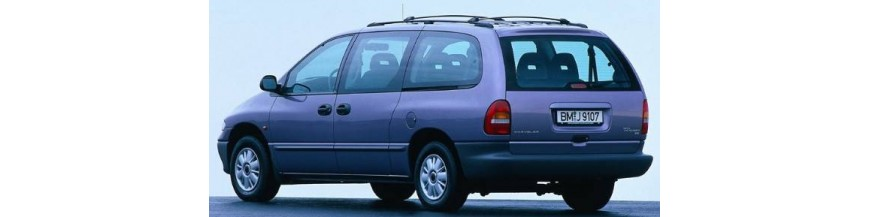 Barras CHRYSLER GRAND VOYAGER de 1995 a 2000