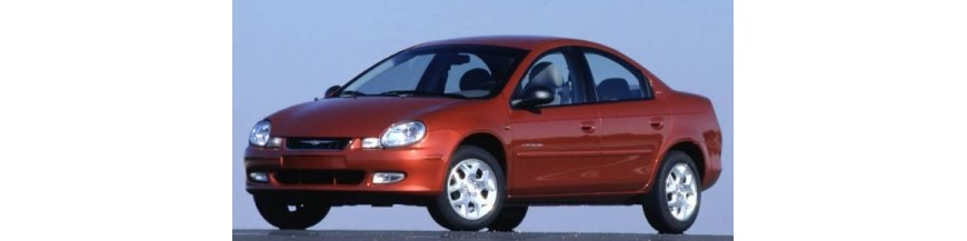 Barras CHRYSLER NEON de 1999 a 2002