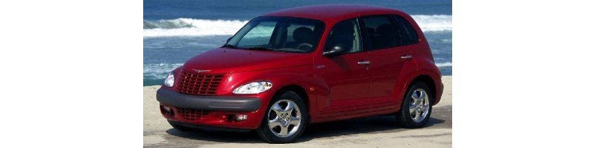 Barras CHRYSLER PT CRUISER de 2000 a 2010