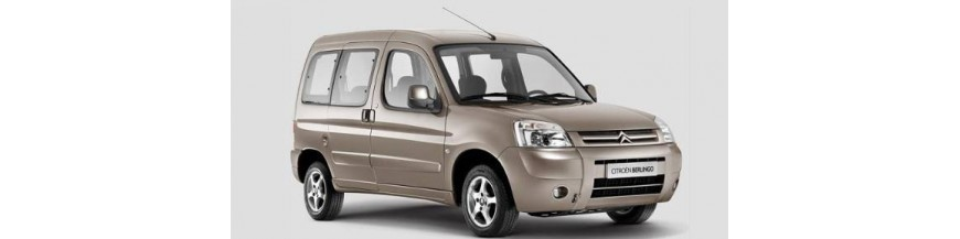 Barras CITROEN BERLINGO (I) de 1996 a 2010