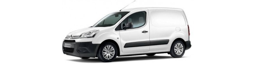 Barras CITROEN BERLINGO (II) de 2008 a 2018