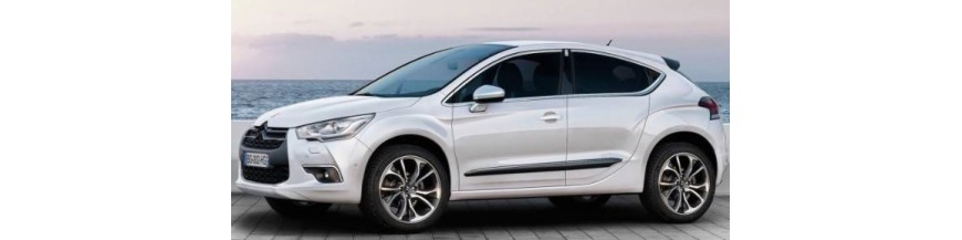 Barras CITROEN DS4 de 2011 a 2018