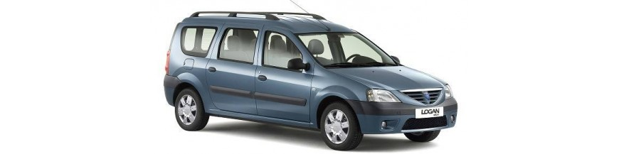 Barras DACIA LOGAN BREAK (MCV) I de 2006 a 2013