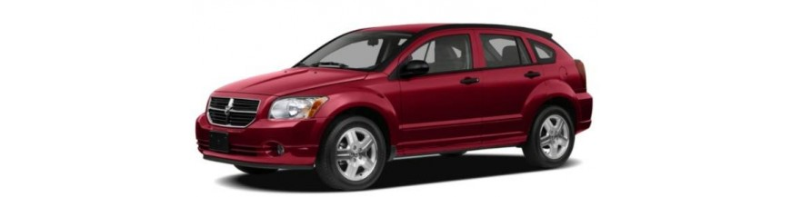 Barras DODGE CALIBER  de 2006 a 2012