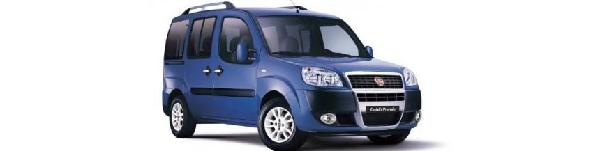 Barras FIAT DOBLO (I) de 2001 a 2010