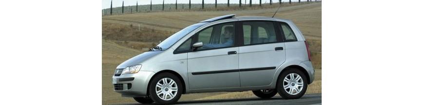 Barras FIAT IDEA de 2003 a 2012