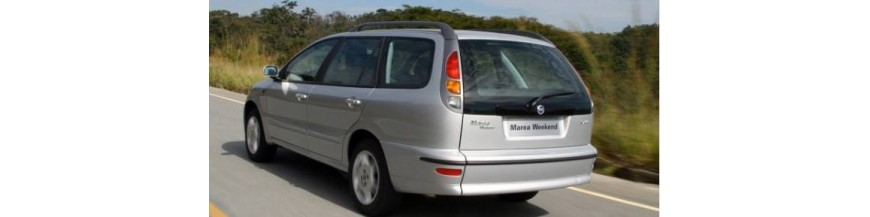 Barras FIAT MAREA WEEKEND de 1996 a 2003